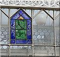 TQ3473 : Sundial, Horniman Museum by Ian Taylor