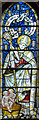 SE5951 : Stained glass window, Holy Trinity, Micklegate, York by Julian P Guffogg