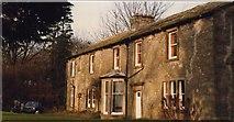 SD9962 : Linton Youth Hostel, 1983 by Nigel Thompson