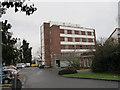 TQ3570 : Wolfson House, Lawrie Park Road, Sydenham  by Stephen Craven