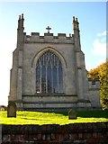 TA1439 : St Augustine, Skirlaugh by Philip Pankhurst