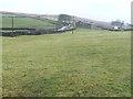 SE0951 : Spring Well Farm, Langbar by Christine Johnstone