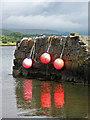 NR5267 : Craighouse Pier by William Starkey