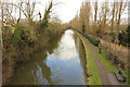 SP8831 : Grand Union Canal by Richard Croft