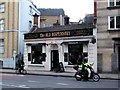 TQ3276 : The Old Dispensary, Camberwell by Chris Whippet