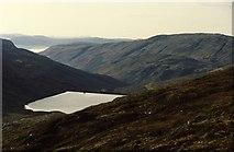 NN0829 : Cruachan Reservoir by Russel Wills