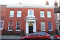 SP8113 : Ceeley House by Richard Croft