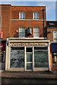 SP8213 : Aylesbury High Street by Richard Croft