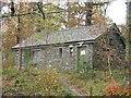 NY2622 : Public toilets, Lake Road, Keswick by Graham Robson