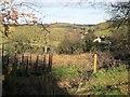 SX8454 : Barberry Water valley by Derek Harper
