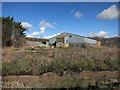 TL2288 : New Decoy Farm by Hugh Venables