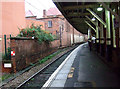 SE5703 : Doncaster Railway Station by JThomas