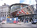 SP0686 : New Street Station Reflections by Gordon Griffiths