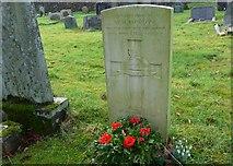 SD5095 : St Oswald, Burneside: churchyard (5) by Basher Eyre