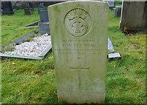 SD5095 : St Oswald, Burneside: churchyard (6) by Basher Eyre