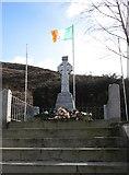 J0718 : The Edentubber Martyrs ' Memorial by Eric Jones