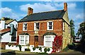 TF1022 : Cottage at Dyke, near Bourne, Lincolnshire by Rex Needle