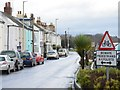 SX9781 : The Strand at Starcross in Devon by Road Engineer
