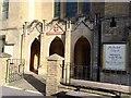 TQ5474 : Methodist church by Alex McGregor