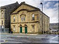 SD7916 : Bolton Street Baptist Chapel by David Dixon
