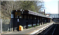 SP0479 : Kings Norton Railway Station by JThomas