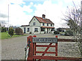 TM2869 : The Old Bell, once a public house, now a B&B by Adrian S Pye
