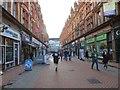 SU7173 : Queen Victoria Street by Bill Nicholls