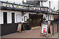SJ9222 : The Picture House, Stafford by Stephen McKay