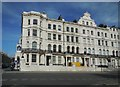 TQ2904 : Palmeira Mansions, Hove by Paul Gillett