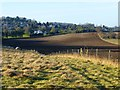 SU8097 : Farmland, Bledlow by Andrew Smith