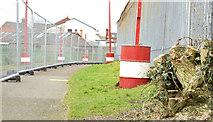 J3674 : Connswater path, Belfast - March 2015(1) by Albert Bridge