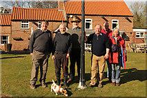 TF1873 : 10th Anniversary meeting by Richard Croft