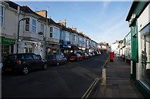 SX9265 : Reddenhill Road, Babbacombe by Ian S