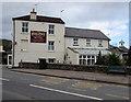 SO6613 : The Belfry Hotel, Littledean by Jaggery