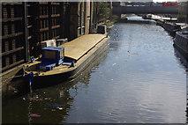TQ2681 : Paddington Basin by Stephen McKay