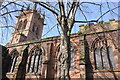 SJ4065 : St Mary's Centre, formerly the Church of St Mary-on-the-Hill, Chester by Jeff Buck