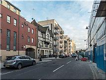 TQ3479 : Old Jamaica Road, London SE1 by Christine Matthews