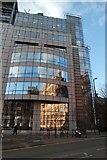 SJ8397 : Canada House reflected in Ernst & Young's ultra-modern HQ by Matt Harrop