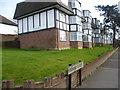 TQ3890 : Fernhill Court by Marathon