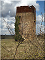 TM0576 : Old Water Tower by Adrian Cable