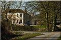 TA1553 : Towards Dunnington Grange by Paul Harrop