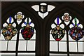 ST9168 : One of the Hall Windows by Bill Nicholls