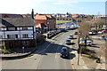 SJ4066 : New Crane Street, Chester by Jeff Buck