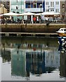 SX4854 : Sutton harbour, Plymouth by Derek Harper