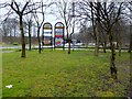 SD8210 : Bridge Hall Trading Estate by David Dixon
