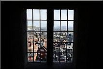 TQ4109 : Lewes Castle by Michael Garlick
