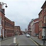 SP0687 : Hockley Street, Birmingham by Rob Farrow