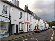 TQ2105 : Church Street, Shoreham-by-Sea by David960