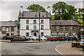 SN6859 : The Talbot Hotel by Ian Capper