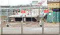 J3474 : New Lagan weir footbridge, Belfast - March 2015(13) by Albert Bridge